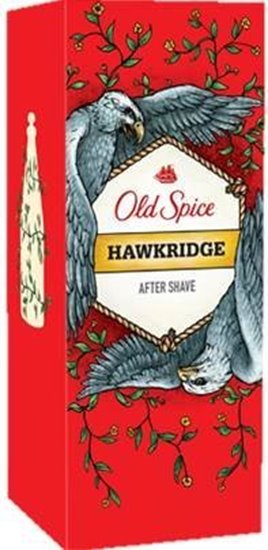 Picture of AFTER SHAVE OLD SPICE HAWKRIDGE 100ML