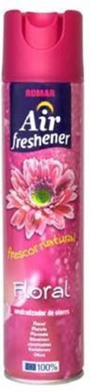 Picture of AMBIENTADOR ROMAR SPRAY FLORAL 405ML