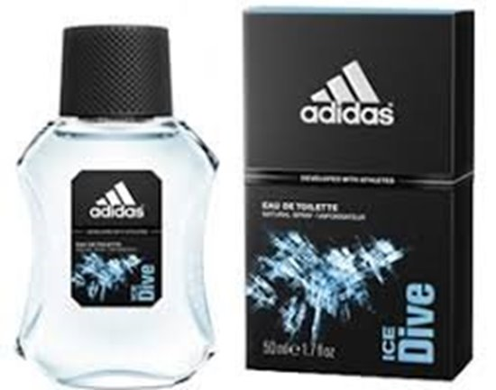 Picture of COLONIA ADIDAS ICE DIVE 50ML