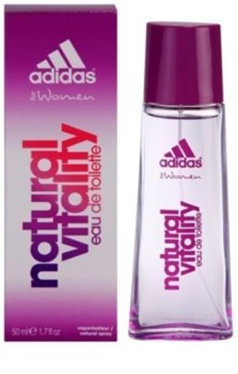 Picture of COLONIA ADIDAS NATURAL VITALITY 50ML