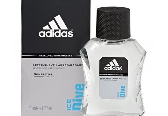 Picture of AFTER SHAVE ADIDAS ICE DIVE 50ML