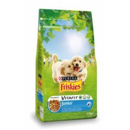 Picture of ALIMENTO FRISKIES CAO JUNIOR 1.5KG
