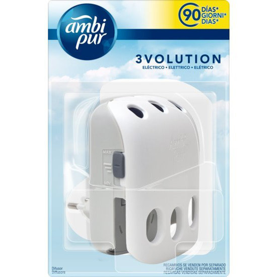 Picture of AMBIENTADOR AMBIPUR 3 EVOLUTION DIFUSOR
