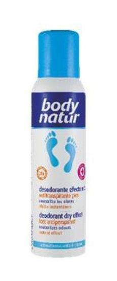 Picture of DESODORIZANTE PES BODY NATUR  150ML