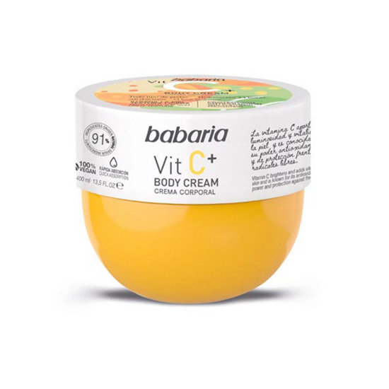 Picture of Body Babaria Vitamina C 400ml