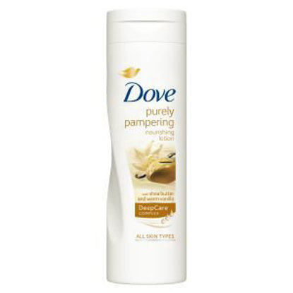 Picture of Body Dove Shea Butter 250ml