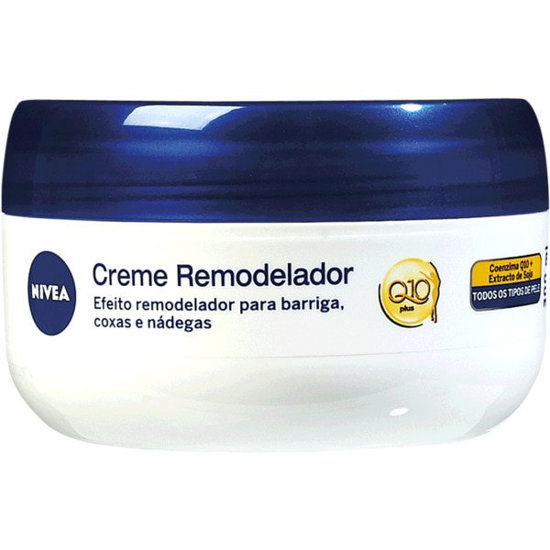 Picture of Body Nivea Reparador Casca Laranja 300ml