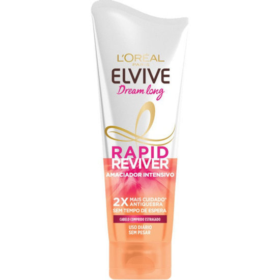 Picture of Condicionador Elvive Rapid Dream Long 180ml